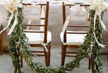 Wedding / by Melissa Cagnina