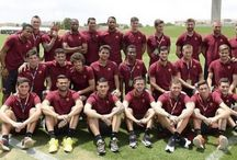 The 11 funniest pictures of Ashley Cole looking left out / After Ashley Cole was sidelined by his new mates in Roma, the internet's been working overtime to find other events that he was left out of.