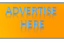advertise your projects