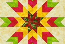 Quilting / by Suzy Herrin