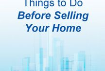 Home - Buying or Selling