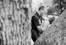Photography - Engagement/Couples / by Heather Allmond