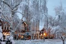 Winter-Christmas