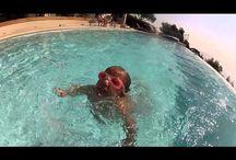 Natation - Swimming - Dive - Plongée