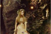 Renaissance Stuff / by Lupita Morris