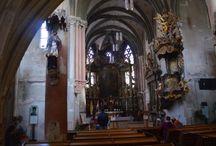 Goat church Sopron