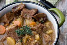 ♨ Hot Soups