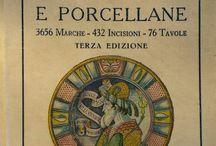 Caffè Letterario / In questa rubrica pubblicheremo i libri che appartegono alla collezione privata di Gianetti, su cui studiava.