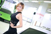 Models / Models Girls Korean