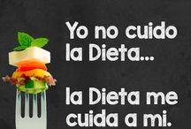 nutrición ❤
