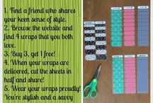 This is my JAMberry / by Heather Smith