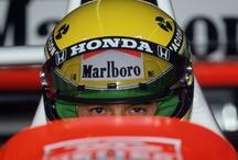 La Mirada Del Piloto / Las miradas de los pilotos de MotorSport