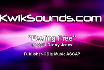 Royalty Free Production Music