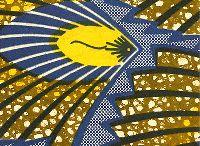 african print & pattern