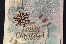 Flurry of Wishes Card Ideas / by Laurie Graham: Avon Rep
