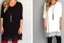 Fall Fashion Finds <3
