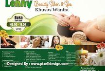 Contoh Desain Iklan / Berbagai Contoh Desain Iklan Menarik  www.designiklan.com