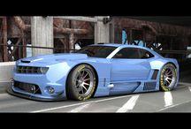 Cars & Automobiles