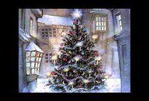 kerst liedjes. en songs