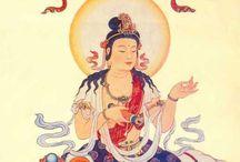 buddhism, hinduism