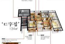 한옥 / 한옥, 한옥 디자인, 구조