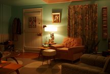 Decorating home / by Maria Kuhn