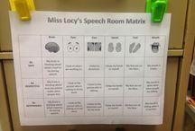 Speech Freebies