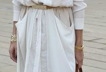 Wardrobe Inspiration / sets