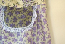 Vestidos De Color Lavanda