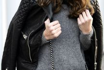 Fashionista / by Alexis Thackurdin