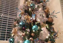 Christmas Decor Inspiration