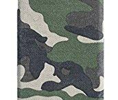 PITAKA Cloth Case / PITAKA limited edition wood case.