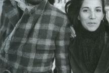 George Harrison / My sweet beard...