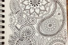 Drawings, Arts & Tutorials