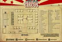 4ª Ed The Wedding Experience: CIRCUS
