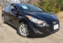 2012 Hyundai Elantra GLS (A6) Sedan For Sale at The Auto Finders in Durham NC