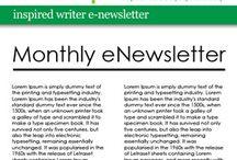 Newsletter full of Tips and Tricks!