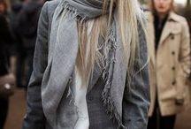 Kapsels grijs haar