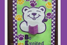 Teaching: Classroom Themes, Bulletin Boards, and Craft Ideas
