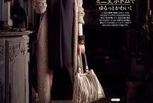Fashion -MAGAZINE-