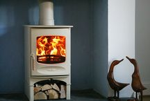 Wood burning stoves/fireplace