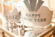 New Year's Eve / by Sarah Hopkins