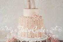 Cake - Buttercream cakes / by Cake Envy Melbourne
