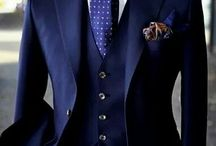 hubby's suits