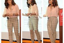 boss lady dress code