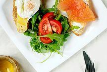 Breakfast Ideas / by Mary Lewis
