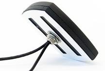 Low Profile Antennas