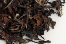 Oolong Teas (Dry Leaf) / by Golden Moon Tea