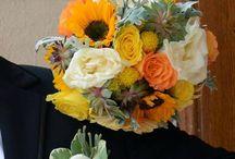 Bridal bouquets / bridal bouquet