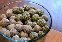 Sweets & other Treats / by Bridget Schwebach